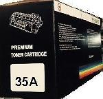 Hộp mực 35A dùng cho máy in Hp 1005, 1006,1102,1212,1320, Canon 6030, 6230